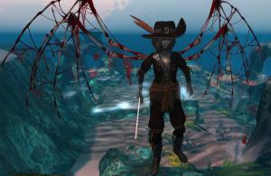 Pirate Beach Battle-2